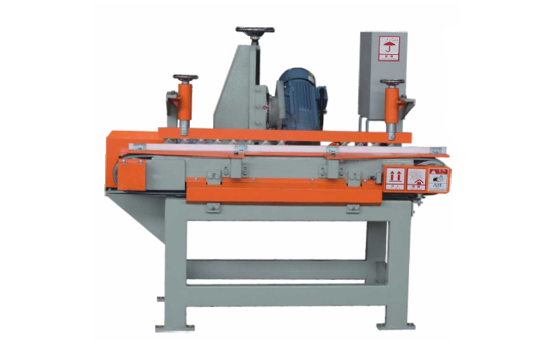 UNDER STRIP 45 DEGREE CHAMFER CUTTING MACHINE ZD-TM120X45º