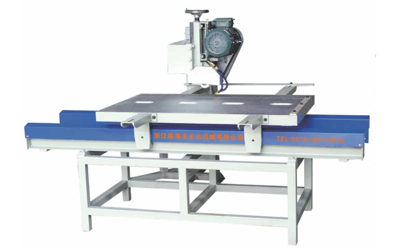CERAMIC TILE CUTTING MACHINE ZDC-800/1200