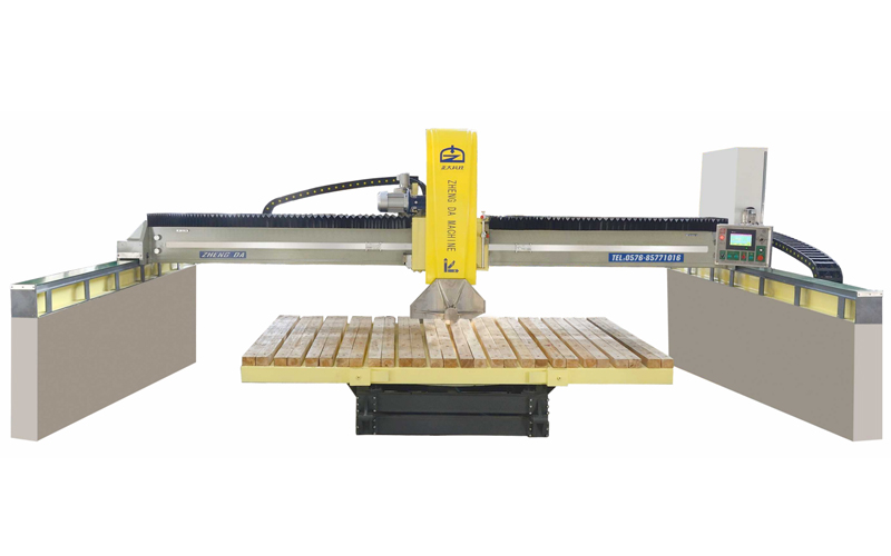 AUTOMATIC BRIDGE CUTTING MACHINE(CLASSICAL MODEL)ZDH-400BX(360º)