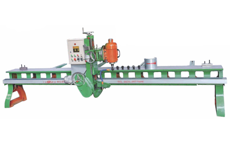 MULTI-PERFORMANCE EDGE GRINDING MACHINE ZDM99-D