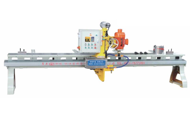 MULTI-FUNCTION PROFILING MACHINE ZDM99-Y