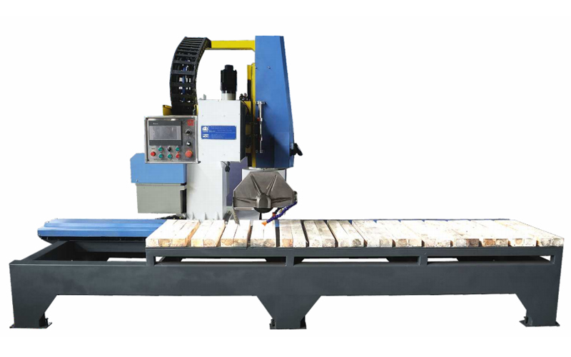 INFRARED FULLY AUTOMATIC SINGLE ARM CUTTING MACHINE ZDQ-400