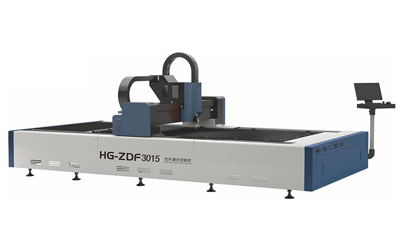 LASER CUTTING MACHINE-HG3015